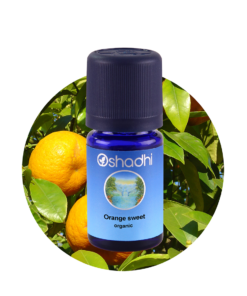 appelsinskall økologisk oshadhi eterisk olje