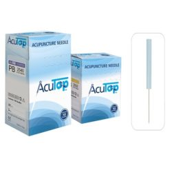 acutop pb akupunkturnål