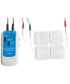 Elektrostimulator med 2 kanaler, CMNS2-1