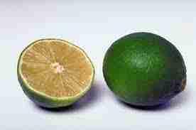 lime frukt