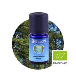 oshadhi furunål eterisk olje