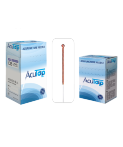 acutop cb akupunkturnål
