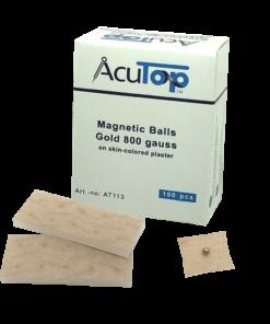 acutop ørefrø magnet