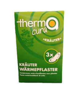 therma cura varmeplaster