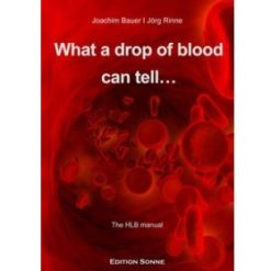 What a drop of blood can tell bok