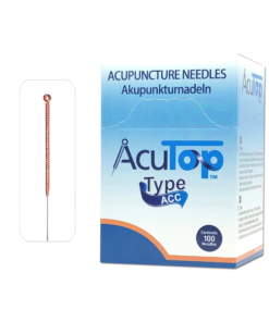 Acutop ACC akupunkturnål