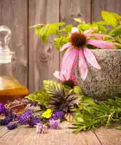 Aromaterapi | Oljer