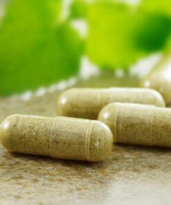 Kost- og hormontilskudd